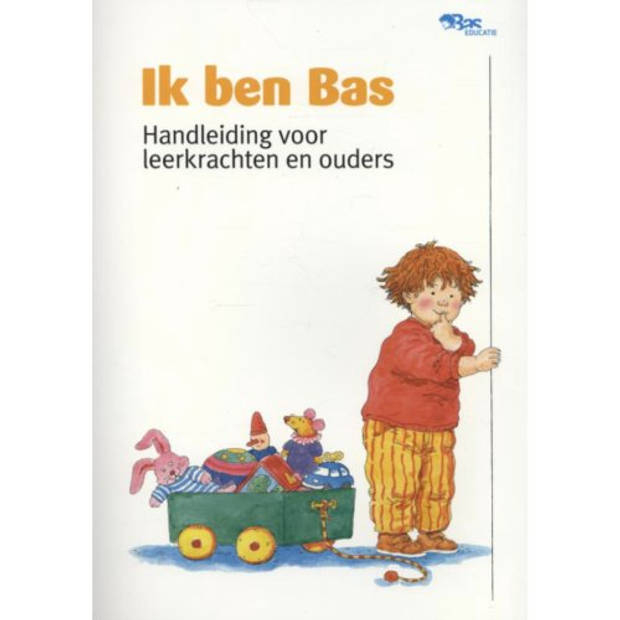 Ik Ben Bas - Bas