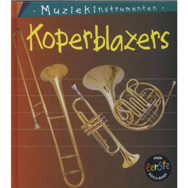 Koperblazers - Muziekinstrumenten