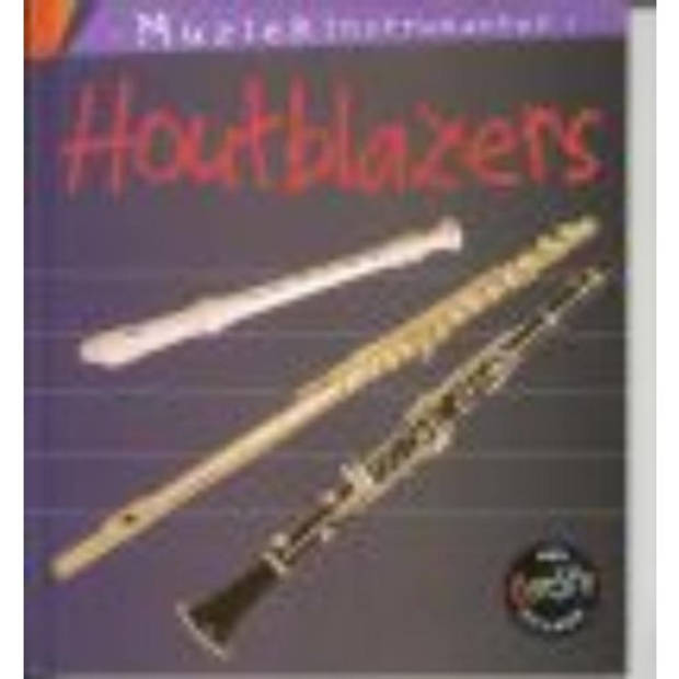 Houtblazers - Muziekinstrumenten