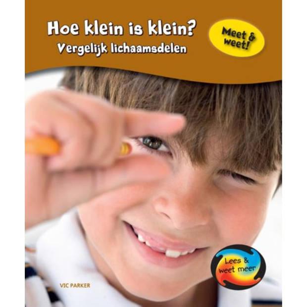 Hoe Klein Is Klein? - Meet & Weet