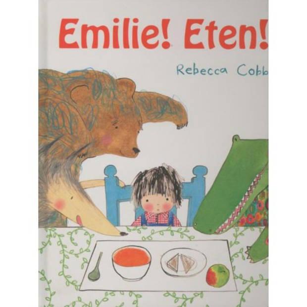 Emilie! Eten!