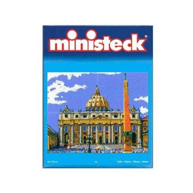 Ministeck Vaticaan