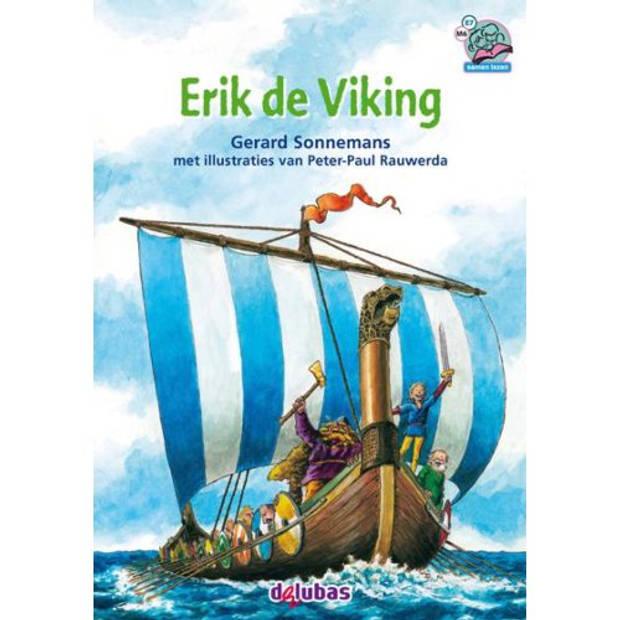 Erik De Viking - Samenleesboeken