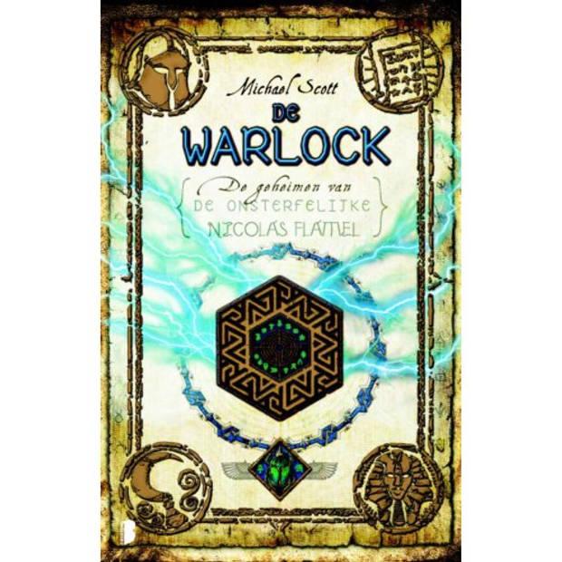 De Warlock - Nicolas Flamel