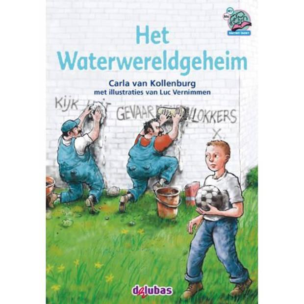 Het Waterwereldgeheim - Samenleesboeken