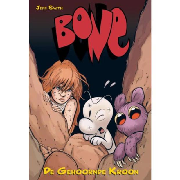 de gehoorde kroon - Bone