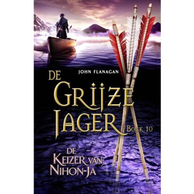 De Keizer Van Nihon-Ja - De Grijze Jager