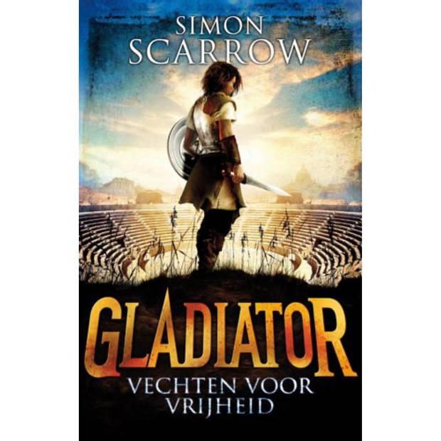 Vechten Voor Vrijheid - Gladiator