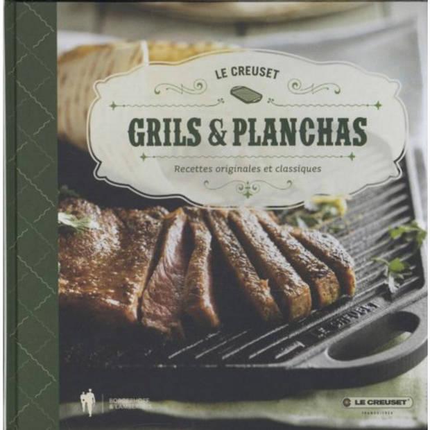 Grill Et Planchas - Le Creuset