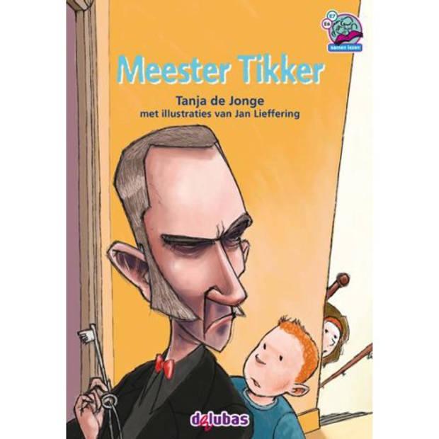 Meester Tikker - Samenleesboeken