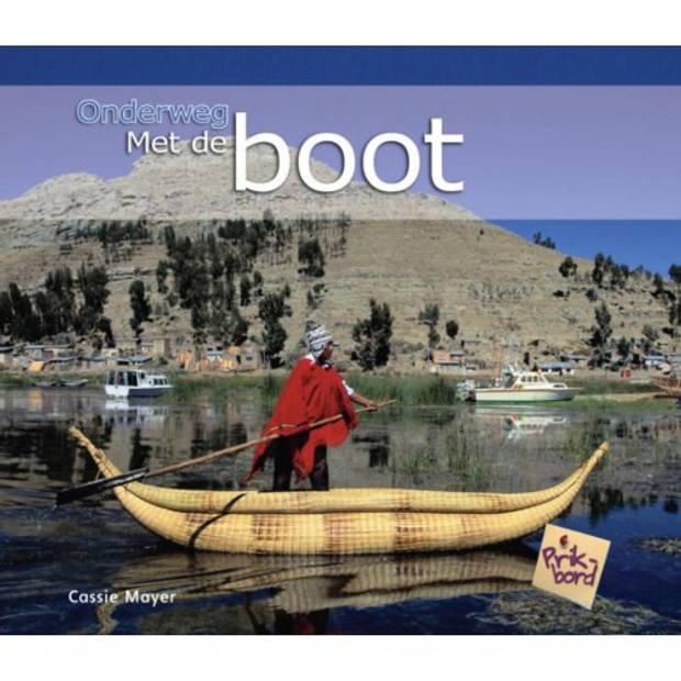 Met De Boot - Onderweg (Prb)