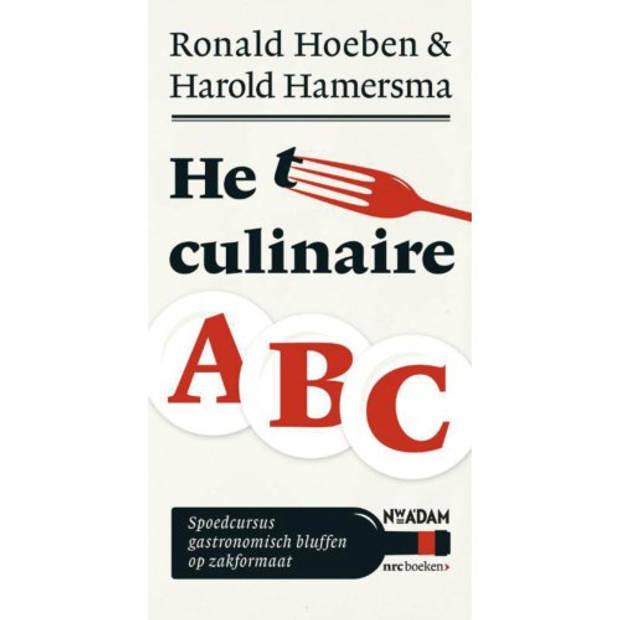 Het Culinaire Abc
