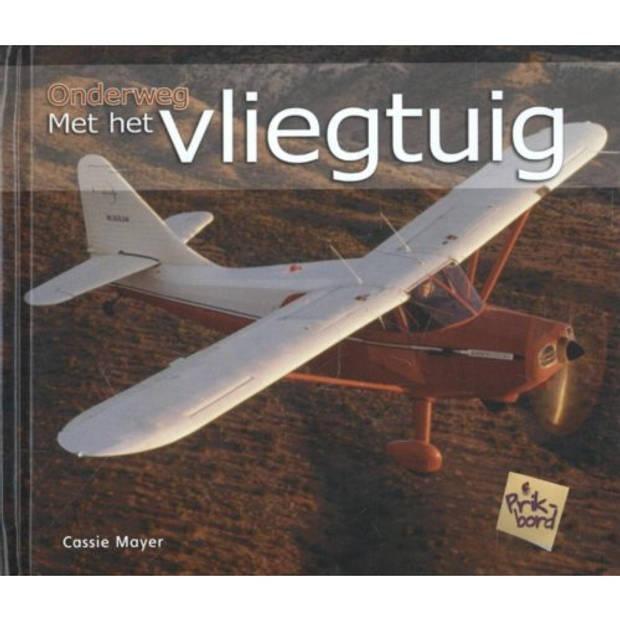 Met Het Vliegtuig - Onderweg (Prb)