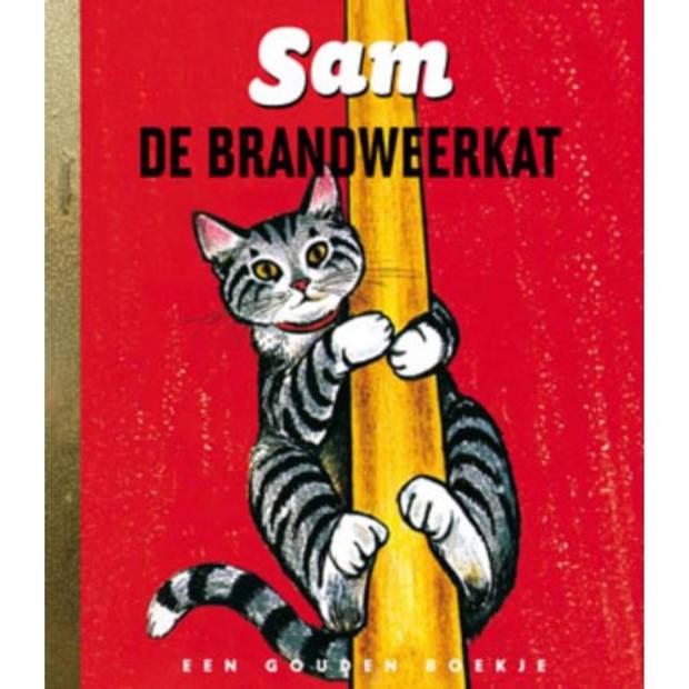 Sam De Brandweerkat