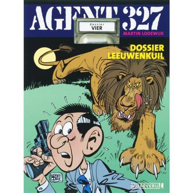 Leeuwenkuil - Agent 327