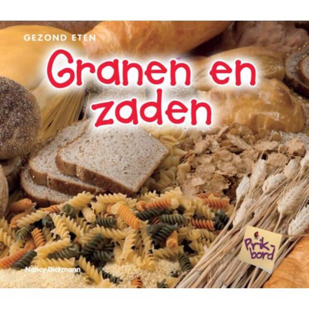Granen En Zaden - Gezond Eten