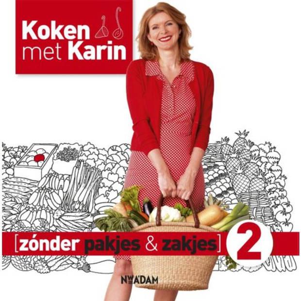 Zonder Pakjes & Zakjes / 2 - Koken Met Karin