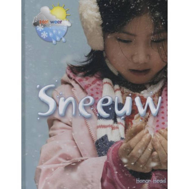 Sneeuw - Het weer