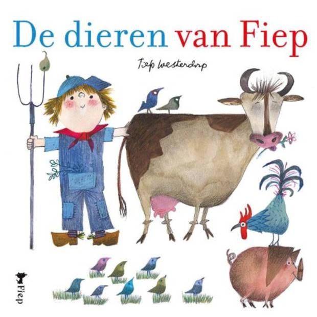 De Dieren Van Fiep