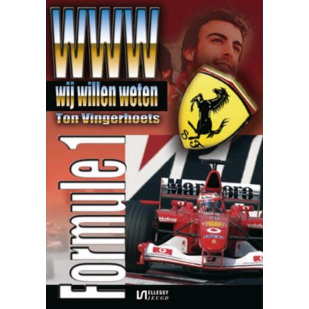 Formule 1 - Wij Willen Weten