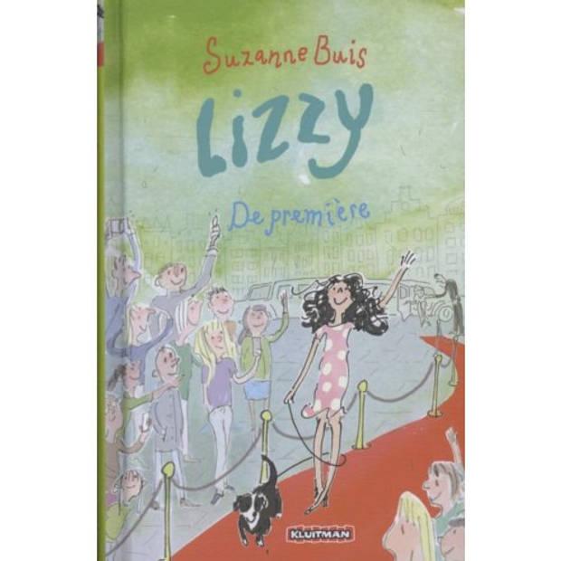 De Premiere - Lizzy
