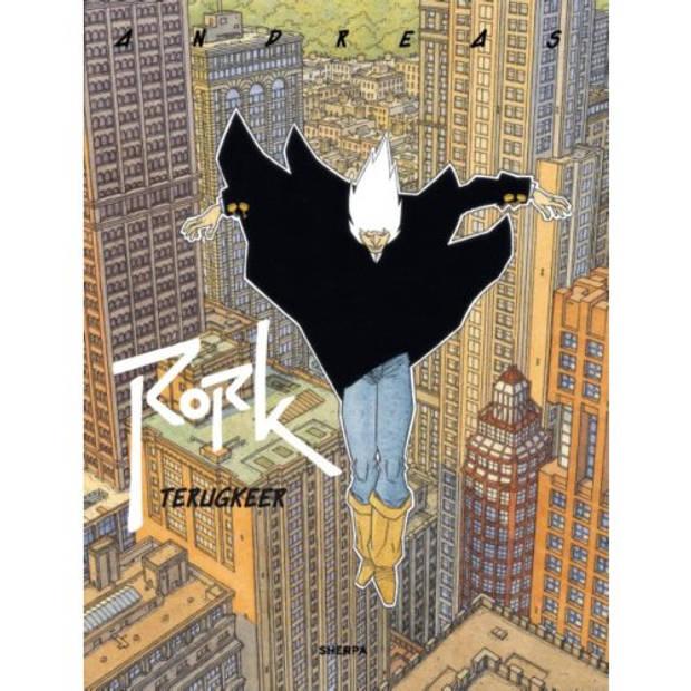 Rork / Terugkeer - Rork