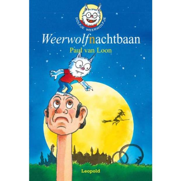 Weerwolfnachtbaan - Dolfje Weerwolfje