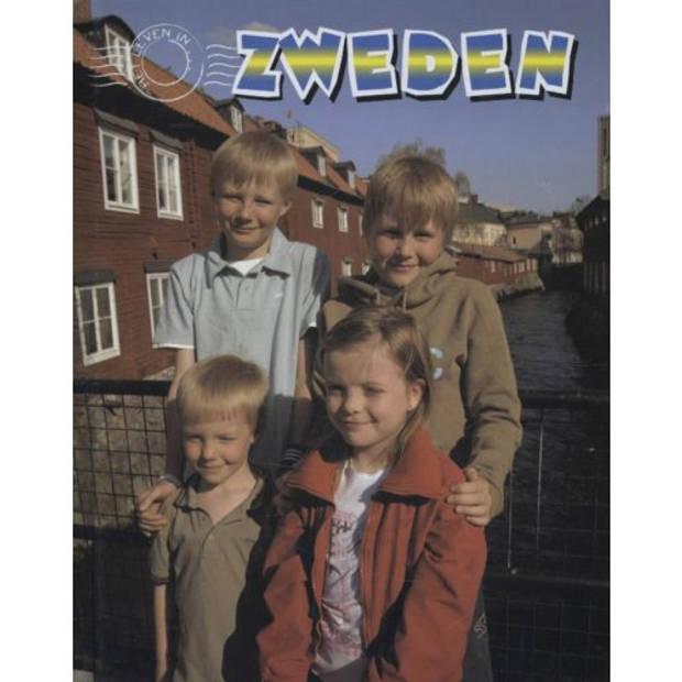 Zweden - Het Leven In...