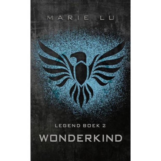 Wonderkind - Legend