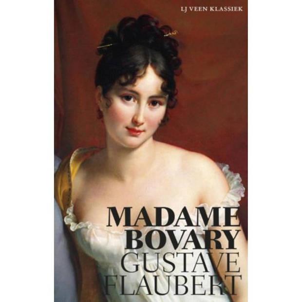Madame Bovary - Lj Veen Klassiek