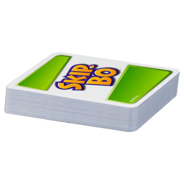 Kaartspel Skip Bo