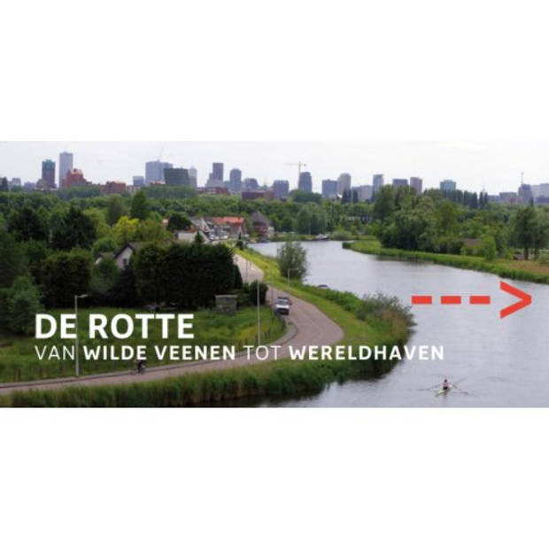 De Rotte - Rivieren En Beken In Nederland