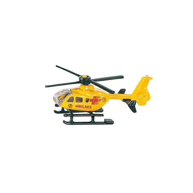 0856 Siku hulpdienst Helikopter