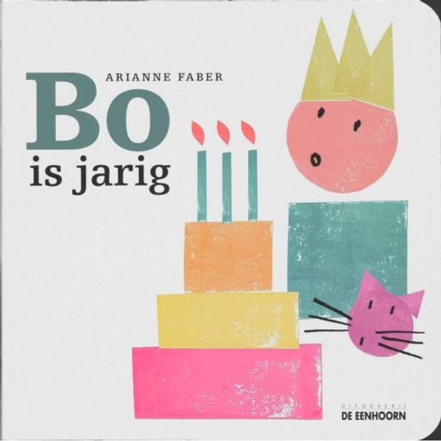 Bo Is Jarig