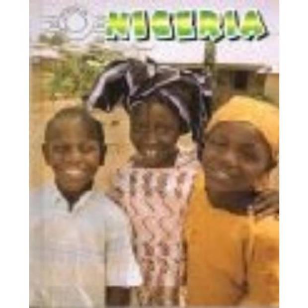 Nigeria - Het Leven In...
