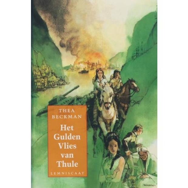 Het Gulden Vlies Van Thule