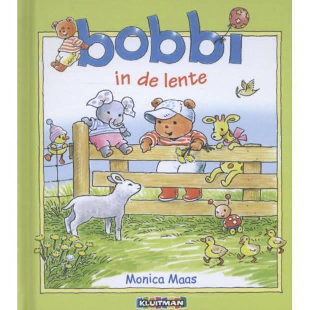 Bobbi In De Lente - Bobbi