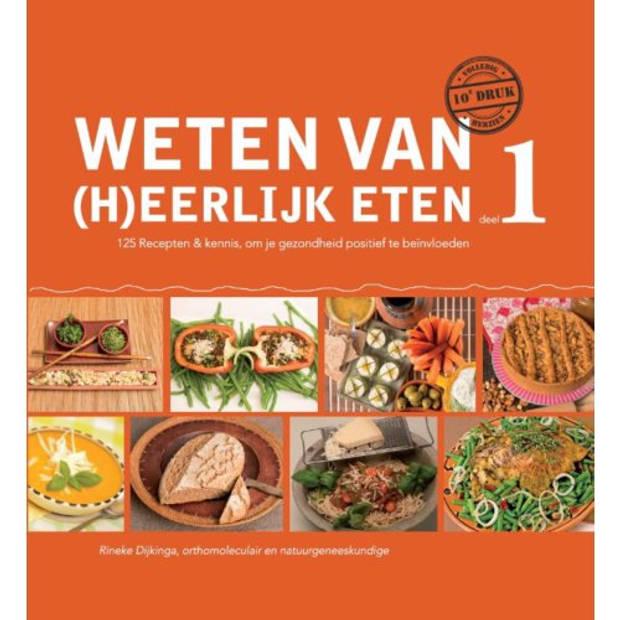 Weten Van (H)Eerlijk Eten / 1 Kennis,