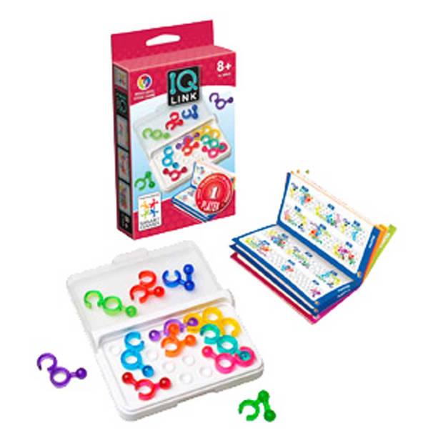 IQ-Link Smart Games