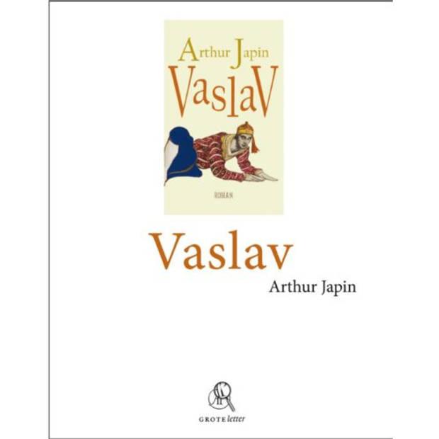 Vaslav (Grote Letter)
