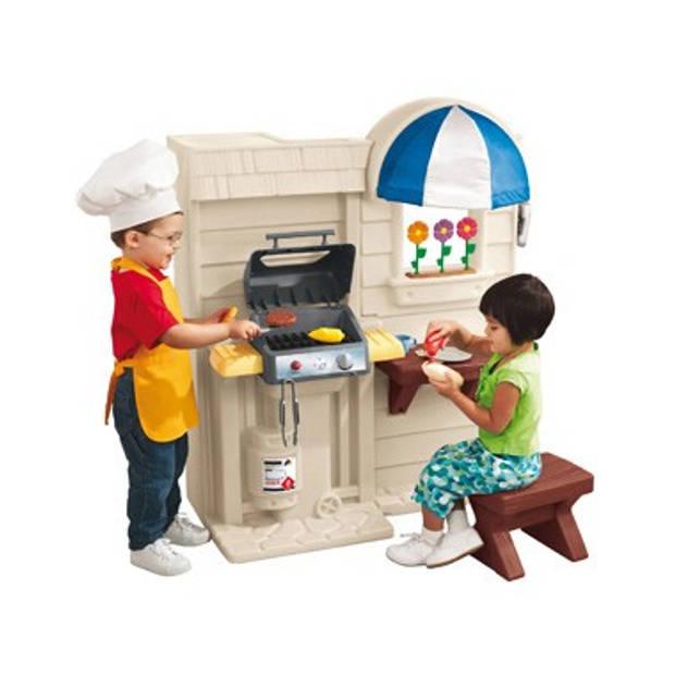 Little Tikes Keuken Cook&Grill