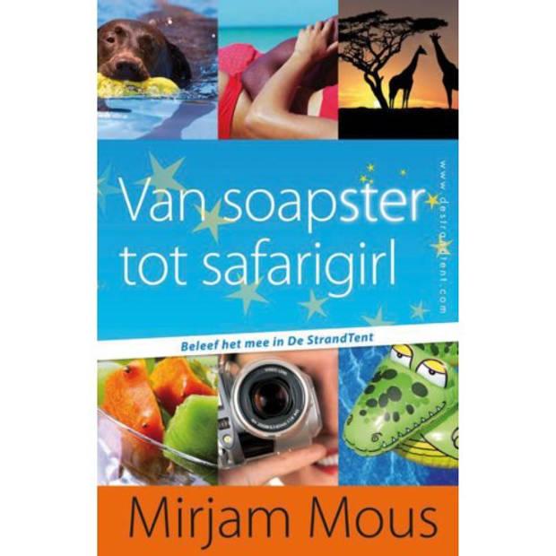 Van Soapster Tot Safarigirl / 3 En 4