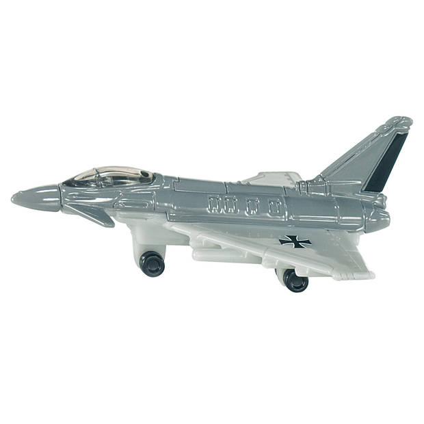 0876 Siku Straalvliegtuig