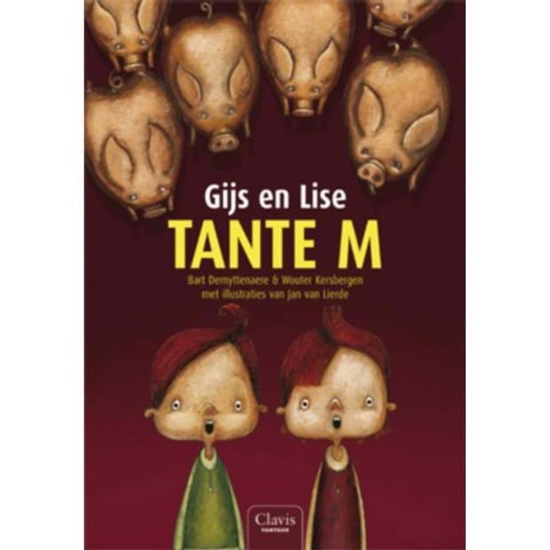 Tante M. - Gijs En Lise