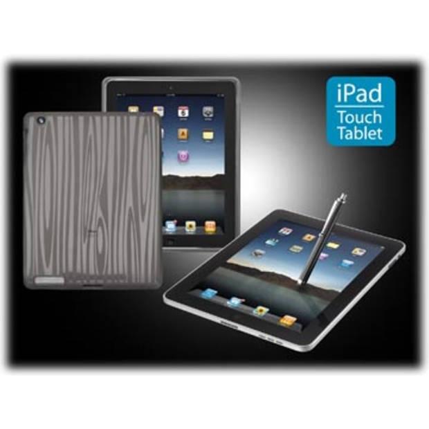 Trust stylus voor tablets en smartphones zwart