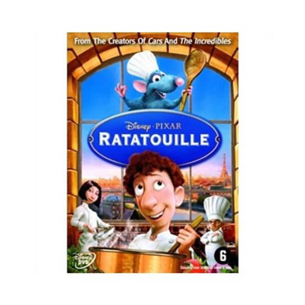 Ratatouille (DVD)