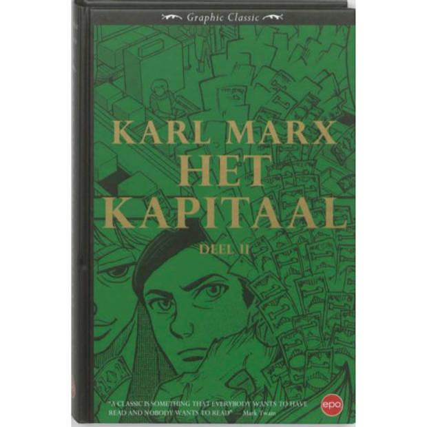 Het Kapitaal / 2 - Graffic Classic
