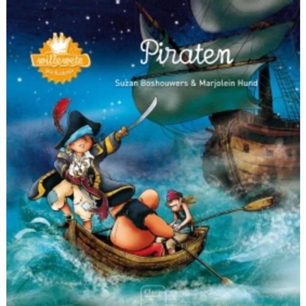 Piraten - Willewete