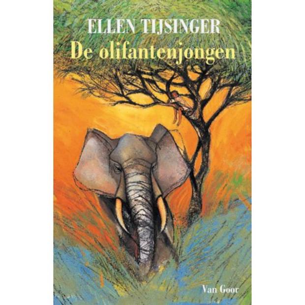 De olifantenjongen