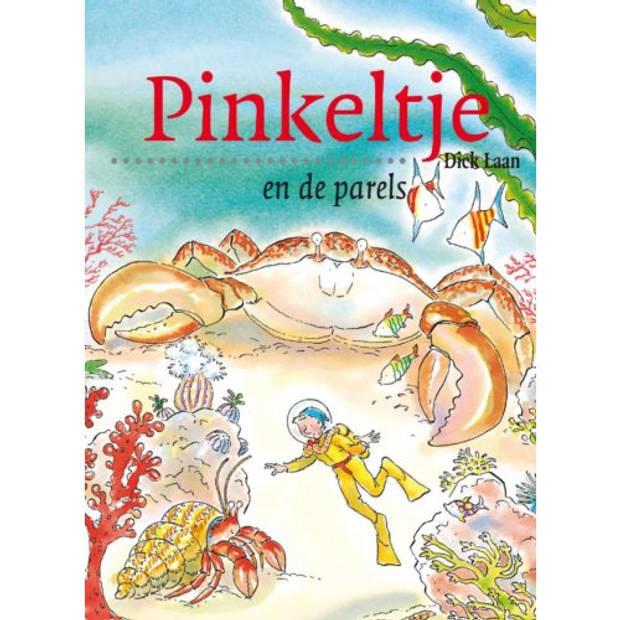 Pinkeltje En De Parels - Pinkeltje